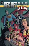 Secret Origins Featuring JLA TPB (1999 DC) 1-1ST