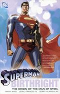 Superman Birthright TPB (2005 DC) The Origin of the Man of Steel 1-1ST