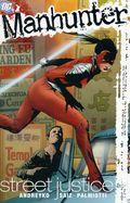 Manhunter TPB (2005-2009 DC) 1-1ST