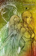 Soulfire New World Order (2007) 1D