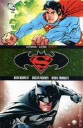 Superman/Batman Torment HC (2008 DC) 1-1ST
