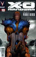 X-O Manowar (2012 3rd Series Valiant) 10C