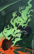 Adventure Time Presents Marceline and the Scream Queens (2012 Kaboom) 1BALTIMORE