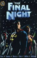 Final Night TPB (1998 DC) 1st Edition 1-1ST