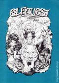 Elfquest Portfolio (1980 Schanes & Schanes) SET-01