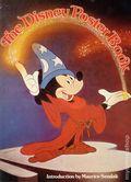 Disney Poster Book SC (1977) 1-REP