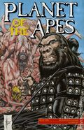 Planet of the Apes (1990 Adventure) Reprints 1-2ND