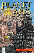 Planet of the Apes (1990 Adventure) Reprints 1-3RD