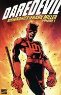 Daredevil Visionaries Frank Miller TPB (2000-2001 Marvel) 1-1ST