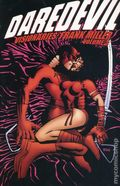 Daredevil Visionaries Frank Miller TPB (2000-2001 Marvel) 3-1ST