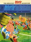 Asterix in Britain GN (1970 Dargaud Edition) 1-1ST