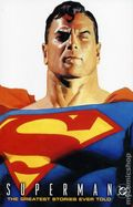 Superman The Greatest Stories Ever Told TPB (2004-2006 DC) 1-1ST