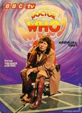 Doctor Who Annual HC (1965-Present) The Official Annual 1981-1ST