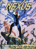 Original Nexus GN (1985 First Comics) 1-1ST