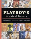 Playboy's Greatest Covers HC (2012 Sterling) 1-1ST