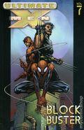 Ultimate X-Men TPB (2001-2008 Marvel) 7-1ST