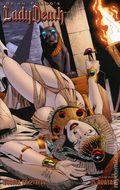 Lady Death Warrior Temptress (2007) 1Q