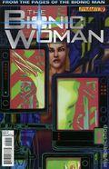 Bionic Woman (2012 Dynamite) 9