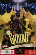 Gambit (2012 5th Series) 11