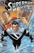 Superman Beyond: The Man of Tomorrow TPB (2013 DC) 1-1ST