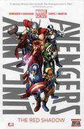 Uncanny Avengers HC (2013-2015 Marvel NOW) 1-1ST