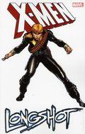 X-Men Longshot TPB (2013 Marvel) 2nd Edition 1-1ST