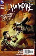 I, Vampire (2011) 19