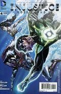 Injustice Gods Among Us (2012 DC) 4A