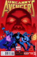 Uncanny Avengers (2012 Marvel Now) 7