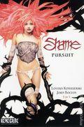 Shame GN (2011-2015 Renegade Arts) 2-1ST