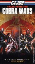 GI Joe Tales from the Cobra Wars PB (2013 IDW Novel) 1-1ST
