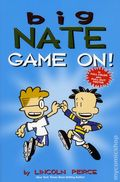 Big Nate Game On TPB (2013 Andrews McMeel) 1-1ST