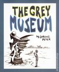 Grey Museum GN (2013 Conundrum Press) 1-1ST