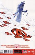 New Avengers (2013 3rd Series) 5A