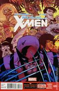 Wolverine and the X-Men (2011) 28A