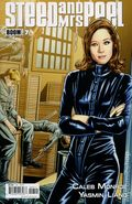 Steed and Mrs. Peel (2012 2nd Series) 7