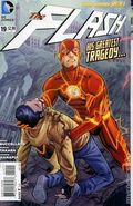Flash (2011 4th Series) 19A