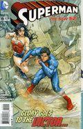 Superman (2011 3rd Series) 19A