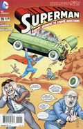 Superman (2011 3rd Series) 19B