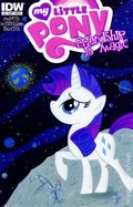 My Little Pony Friendship is Magic (2012 IDW) 6B
