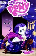 My Little Pony Micro Series (2013 IDW) 3A