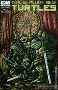 Teenage Mutant Ninja Turtles (2011 IDW) 21