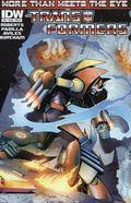 Transformers More than Meets the Eye (2012 IDW) 16B