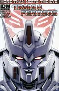 Transformers More than Meets the Eye (2012 IDW) 16RI