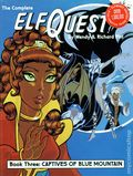 Complete Elfquest TPB (1988-1992 WaRP Graphics) 3-REP