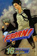 Reborn GN (2006-2010 Viz Digest) 16-1ST