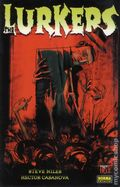 Lurkers TPB (Spanish Edition 2007 Norma Editorial) 1-1ST