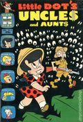 Little Dot's Uncles and Aunts (1961) 2