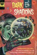 Dark Shadows (1969 Whitman) 25