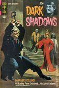 Dark Shadows (1969 Gold Key) 10